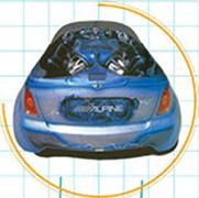 Mini Alpine - Maquetación y diseño