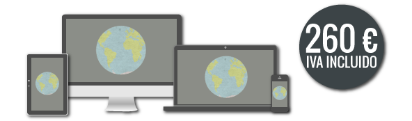 Oferta web básica
