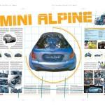 Mini ALpine