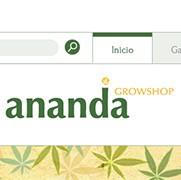 Ananda Grow Shop
