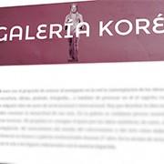Galería Koré