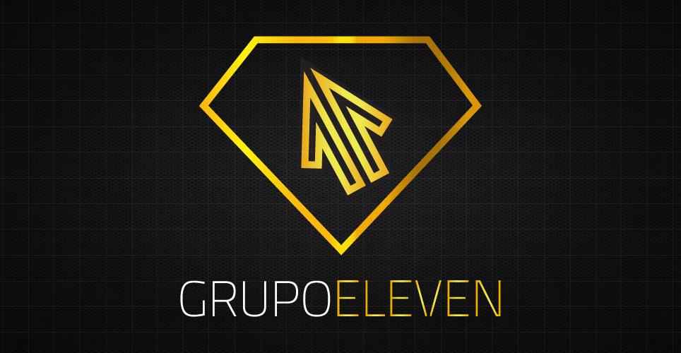 Grupo Eleven - Logo