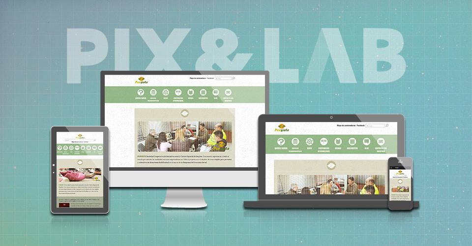 Web gestionable