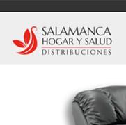 Salamanca Hogar y Salud